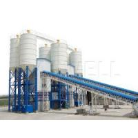 Buy cheap Belt Type Concrete Batching Plant from wholesalers