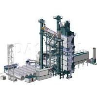 Buy cheap Recycle Asphalt Mixing Plant from wholesalers