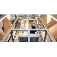 Buy cheap Machine Room less Observation Elevator from Wholesalers