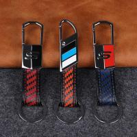 Buy cheap Genuine Fashion Innovative Carbon Fiber Key Rings from Wholesalers