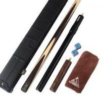 Wholesale CUESOUL D414 Deluxe Package of Handcraft 57inch one piece Snooker Cue from china suppliers
