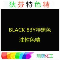 Wholesale Oily color concentrate Black 83Y from china suppliers