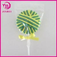 Buy cheap Fashion Lollipop Style Hair Band with Printing from Wholesalers