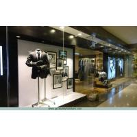Retail Clothing Shop Interior