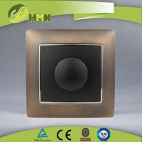 China Europe MOS Tube 200W Metal Zinc LED Dimmer on sale