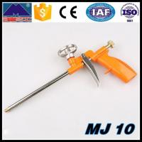 China PU Professional Popular In Russia Market Low Price Foam Gun(MJ10) on sale
