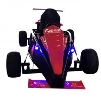 Wholesale 9D VR Racing Car-New from china suppliers