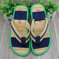 Wholesale Handiness EVA Men's Bedroom Flip Flops from china suppliers