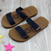 Simple Design Mens Casual Walk Sandals