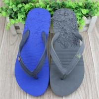 Wholesale Rubber Strap EVA Sole Beach Sandals Comfort Slippers from china suppliers