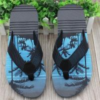 Wholesale High Quality Open Toe Comfort EVA Slippers from china suppliers