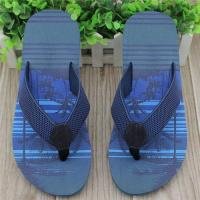 Wholesale New Design LA Beach Style High-Class Out Sandals Flip Flops for Men from china suppliers