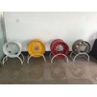 china Different Sizes of Tube Type Steel Rims and Discs