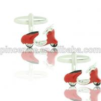 Buy cheap Motorcycle Cufflink from Wholesalers
