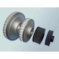 Wholesale aluminum MXL timing cog belt pulley from china suppliers