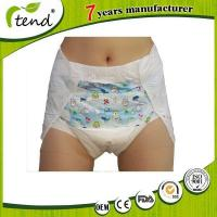 Baby Printing Printed Adults ABDL Diapers Disposable OEM