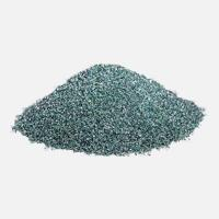 Wholesale Green Silicon Carbide Grain for Metallurgical and Abrasives Usage from china suppliers