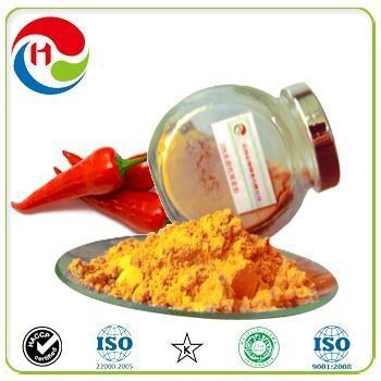 Quality 15% Hottest Pepper Extract Capsaicin for Weight Loss Pills for sale