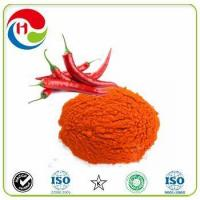 Wholesale Pure 5% Capsaicin Powder for Topical Capsaicin Creamor Patch from china suppliers