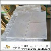Wholesale Guangxi White Marble Tiles For Kitchen And Bathroom Floor Or Wall Decor from china suppliers