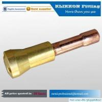 Wholesale china Metal Brass CNC Milling Machining Parts from china suppliers