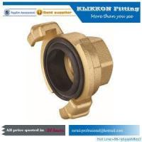 Wholesale china Brass Bar Flare Pneumatic Refrigeration Compression Plumbing Air Hose Pipe Fittings from china suppliers