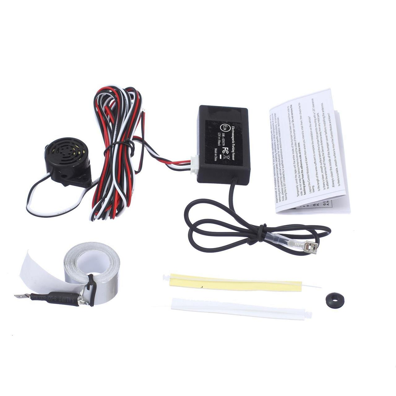 Wholesale Electromagnetic Parking Sensor U301 from china suppliers
