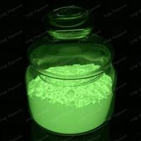 Wholesale Zinc Sulfide Short Afterglow Pigment for Glow Plastics from china suppliers