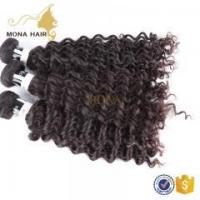 Buy cheap 8A Indian Curly Hair 3 Bundles Deal from Wholesalers