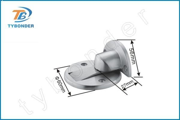 China stainless steel Door Stopper TBD133