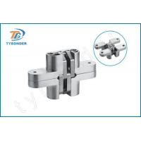 Wholesale Concealed Hinge Series TBD042 from china suppliers