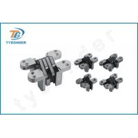 Wholesale Concealed Hinge Series TBD034-TBD040 from china suppliers