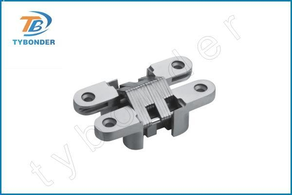 China Stainless Steel concealed hinges TBD047