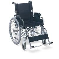 Buy cheap SW008AQSteel Wheelchair from Wholesalers