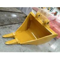 China Two sections of extended Trapezoidal bucket on sale