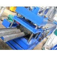 Buy cheap Three Waves W Beam Roll Forming Machine from wholesalers