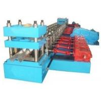 Buy cheap Two Waves W Beam Roll Forming Machine from wholesalers