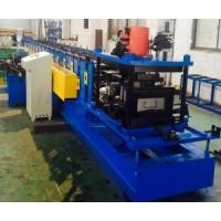 Wholesale Box Beam Roll Forming Machine from china suppliers
