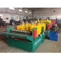 Wholesale Ladder Type Cable Tray Roll Forming Machine from china suppliers