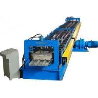 Wholesale Deck Floor Roll Forming Machine(RF-DF40-215-645) from china suppliers