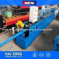 Wholesale Rain Gutter Downpipe Roll Forming Machine from china suppliers
