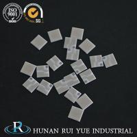 Wholesale Metallized BeO/Beryllia Ceramic Substrate/Plate For Electronic Equipment from china suppliers