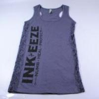 INK-EEZE / Sullen Clothing Logo Women's TankLimited Edition Small