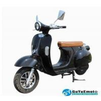 Wholesale ES-LMJR 60V/72V Adult Brushless Hub Motor Electric Scooter For Sale 2017 from china suppliers