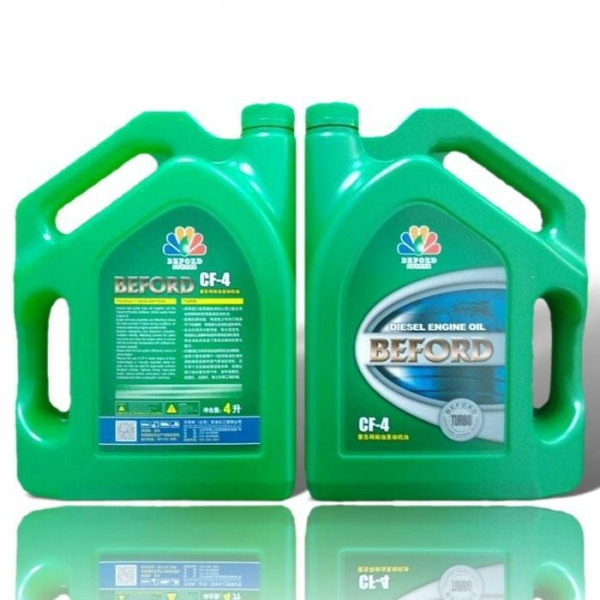 Quality CF-4 diesel engine oil for sale