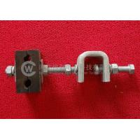 Buy cheap Cable fittings Tower downlead Clmpa from wholesalers