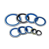 Wholesale China Manufacturer of Bonded Seals or Washers in High Quality from china suppliers