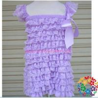 lace baby party dresses