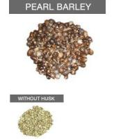 Wholesale Health & Nutrition Benefits Of Eating Pearl Barley from china suppliers