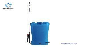 Quality Rainsprayer Battery Powered Knapsack Sprayer,Battery Operated Garden Weed Sprayer For Garden Cleanin for sale